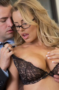 Find A Thrill With Corrina Blake - 02