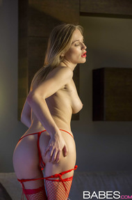 Racy In Red - 12