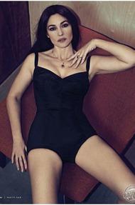 Beautiful Actress Monica Bellucci - 03