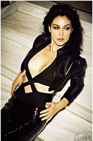 Beautiful Actress Monica Bellucci - 04