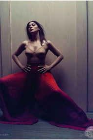 Beautiful Actress Monica Bellucci - 05