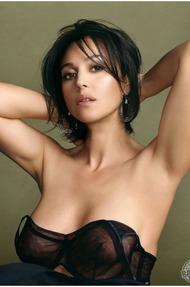 Beautiful Actress Monica Bellucci - 07
