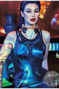 Beautiful Actress Monica Bellucci - 10