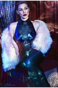 Beautiful Actress Monica Bellucci - 11