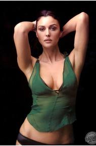 Beautiful Actress Monica Bellucci - 14