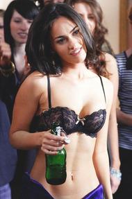 Sexy Celebrity Megan Fox Phoro Series - 11