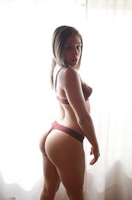 Abella Danger Gorgeous Ass - 00