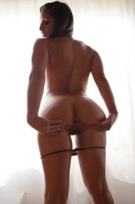 Abella Danger Gorgeous Ass - 17