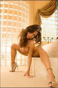 Candice Cardinele - Perfect 10 Bathroom Fantasies - 11