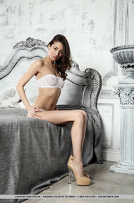 Sexy Layna Strips - 16