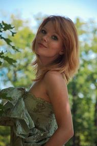 Vivacious redhead Mia Sollis - 00
