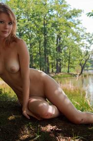 Vivacious redhead Mia Sollis - 02