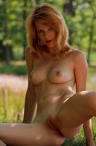 Vivacious redhead Mia Sollis - 11