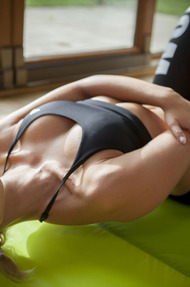 Flexible Tracy - 01