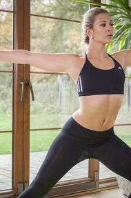 Flexible Tracy - 04