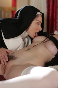 Confessions Of A Sinful Nun Lesbians - 04