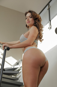Franceska Jaimes Amazing Ass - 00
