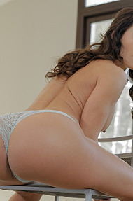 Franceska Jaimes Amazing Ass - 13
