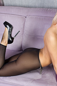 Blonde Mandy Dee - 03