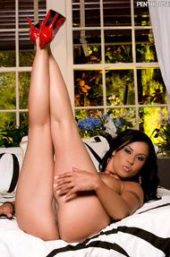 Mariah Milano nice tits - 15