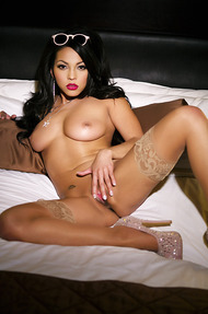 Blacky Adrianna Luna - 12