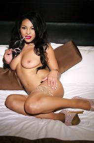 Blacky Adrianna Luna - 15