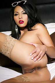 Blacky Adrianna Luna - 16
