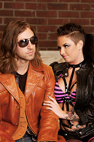 Christy Mack And Chad Alva Hot Gallery - 00