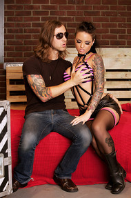 Christy Mack And Chad Alva Hot Gallery - 02