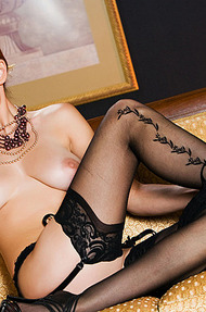 Jamie Lynn Gets Nude - 07