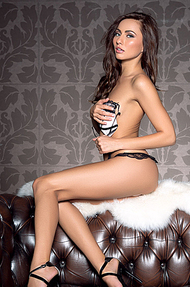 Playboy Beauty Michaela Isizzu - 00