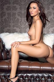 Playboy Beauty Michaela Isizzu - 12