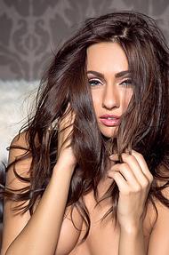 Playboy Beauty Michaela Isizzu - 17