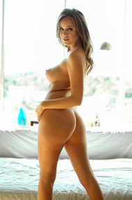 Alexis Adams Nude Pictures - 15