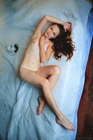 Sexy Ukrainian brunette Sofi Shane - 15