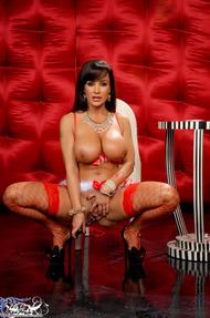 Lisa Ann Cutie, Sweety, Candy - 04