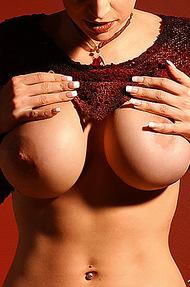 Bianca Beauchamp naked - 07