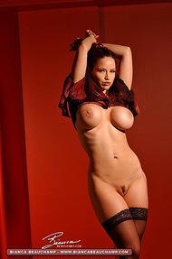 Bianca Beauchamp naked - 08