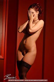 Bianca Beauchamp naked - 10