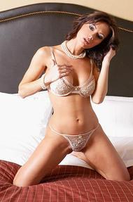 Crissy Moran Pearls - 00