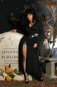 Erica Campbell Dark Angel - 01