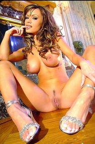 Cirissy Moran Sexy Diamond - 15
