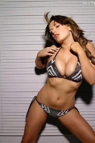 Nikki Campen Big Tits - 01