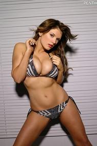 Nikki Campen Big Tits - 02