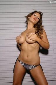 Nikki Campen Big Tits - 08