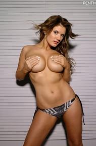 Nikki Campen Big Tits - 09