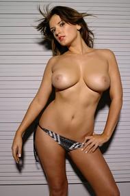 Nikki Campen Big Tits - 14