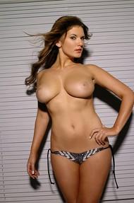 Nikki Campen Big Tits - 15