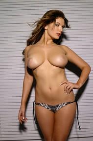 Nikki Campen Big Tits - 16