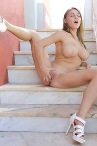 Viola - Staircase To Heaven - 14
